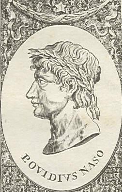 Ovid Ovid: Metamorphoses, B...